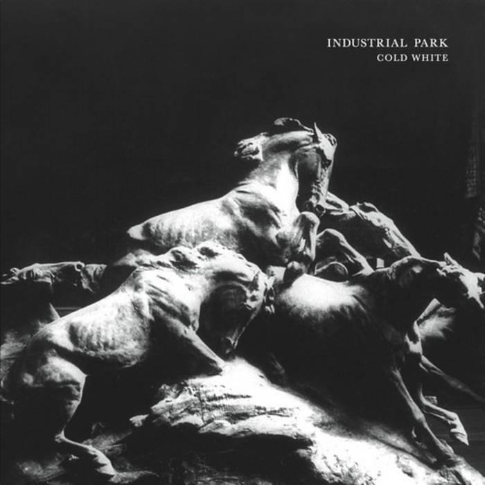 Cold White EP cover art