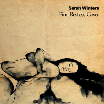 Find Restless Cover EP (2012) cover art
