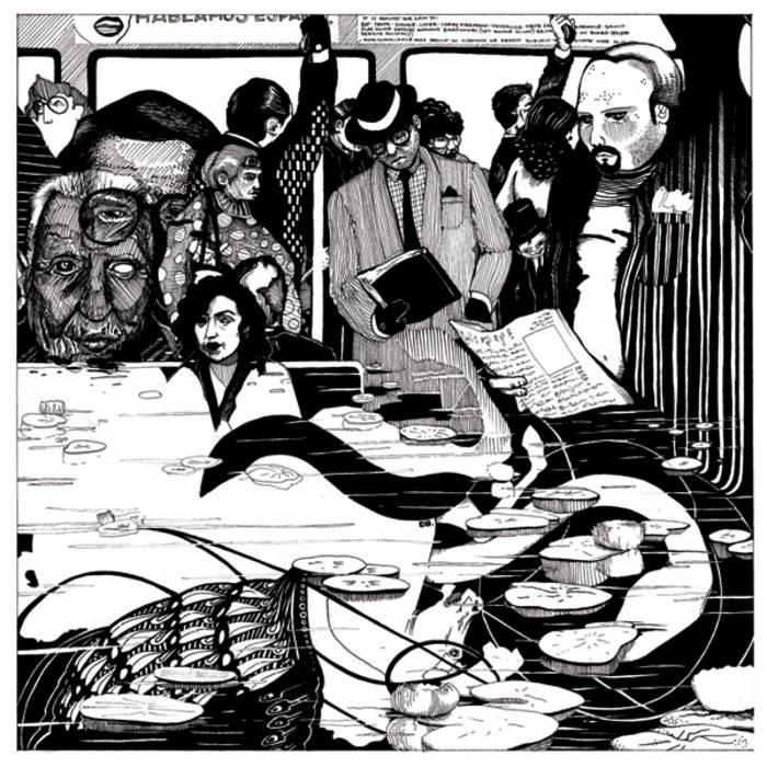 Ficcanaso cover art