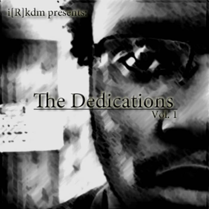 The Dedications, Vol. 1 cover art