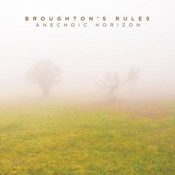 Anechoic Horizon cover art
