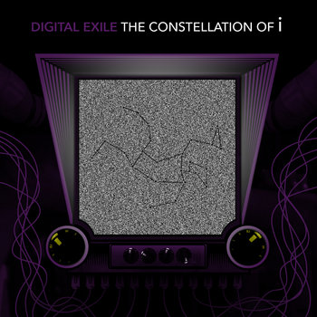 The Constellation of i cover art