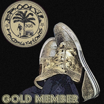 Gold Member cover art