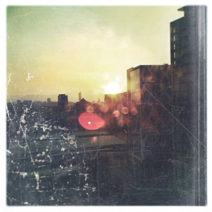 Silent The Corner cover art