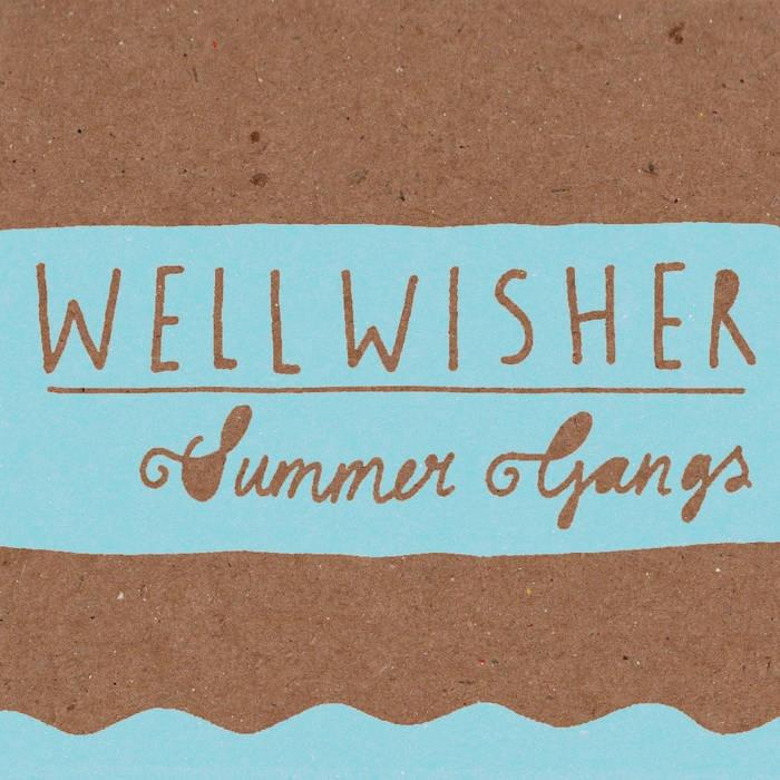 Summer Gangs cover art