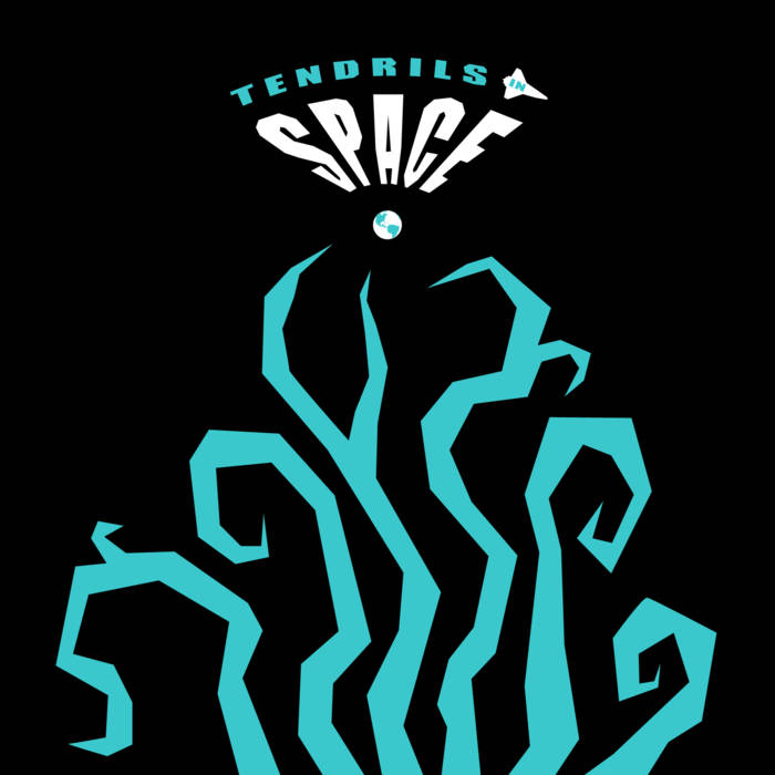 Tendrils in Space cover art