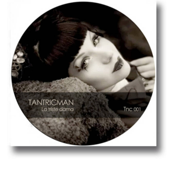 La triste dama - Tnc 001 cover art