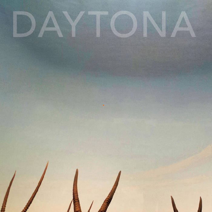 Daytona cover art
