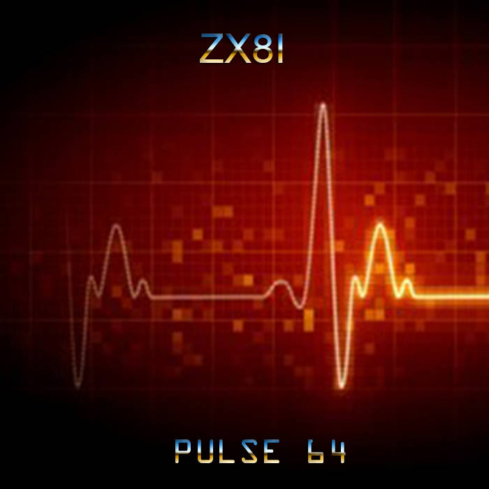 Pulse 64 cover art