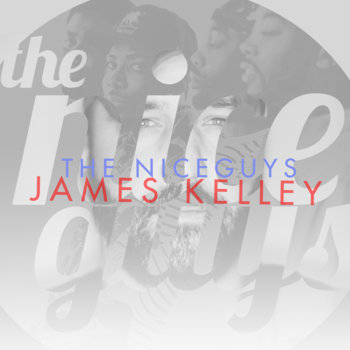 James Kelley cover art
