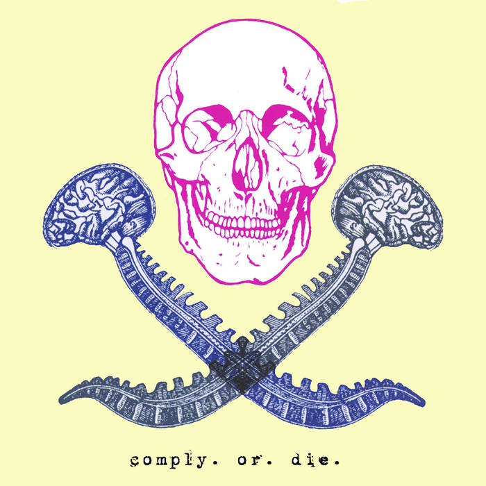 Comply Or Die cover art