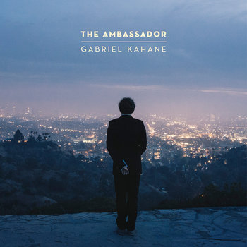 The Ambassador cover art