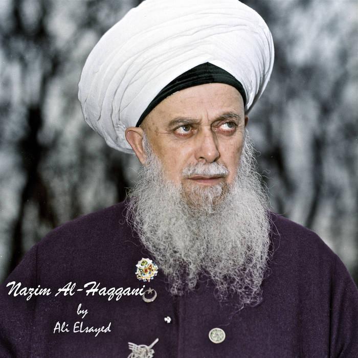 Nazim Al-Haqqani cover art