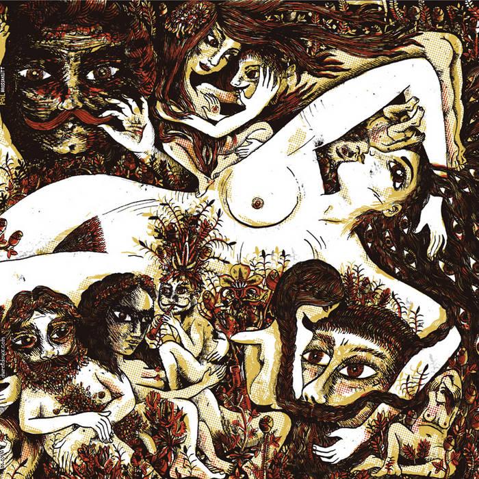 Brossaklitt cover art