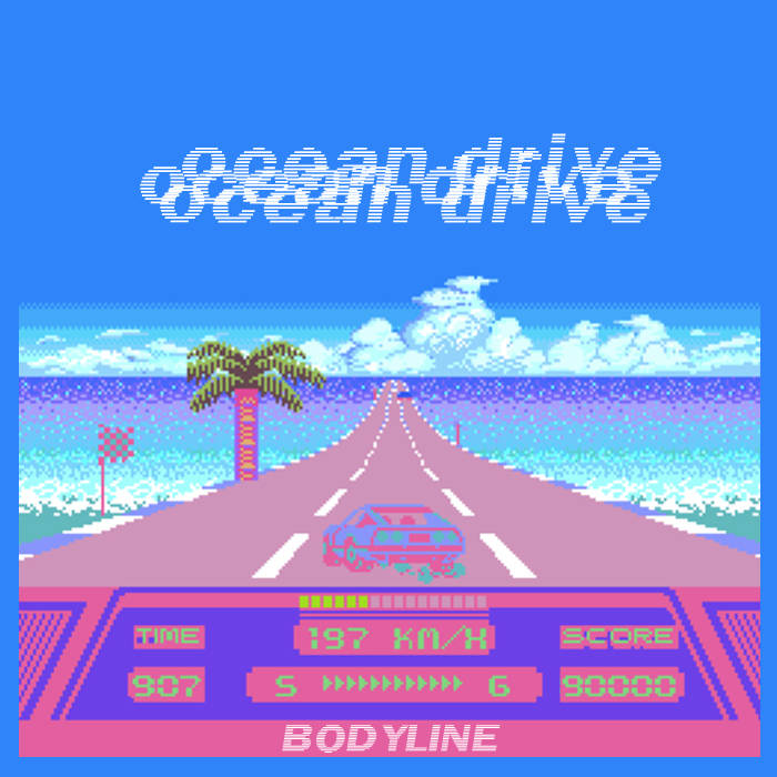 Ocean Drive cover art