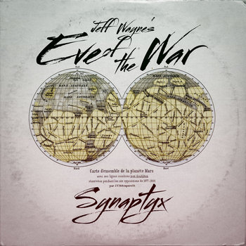 Eve of the War cover art