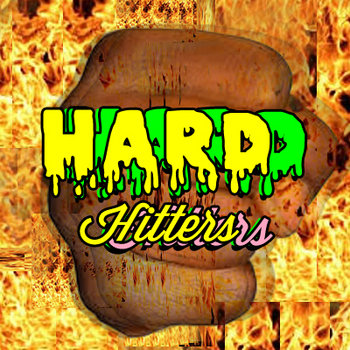 Hard Hitters cover art
