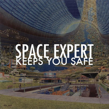 Keeps You Safe cover art