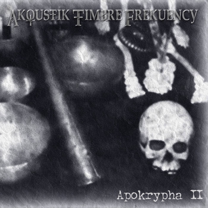 Apokrypha II cover art