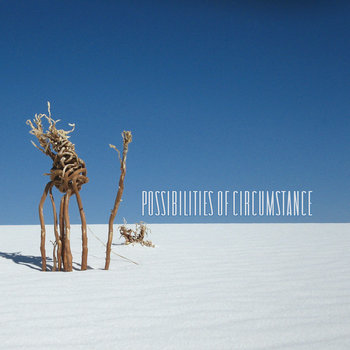 Possibilities of Circumstance cover art