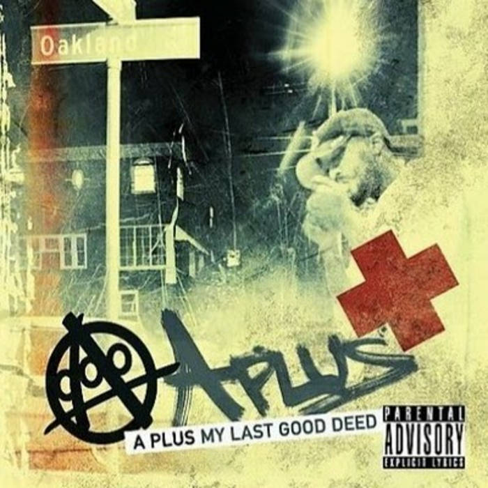 My Last Good Deed cover art