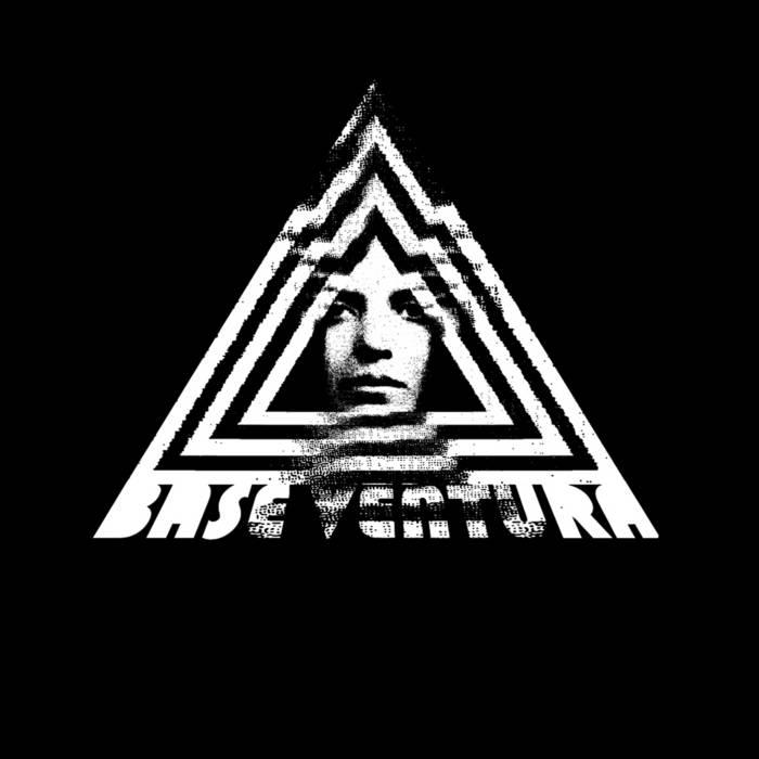 Base Ventura EP cover art