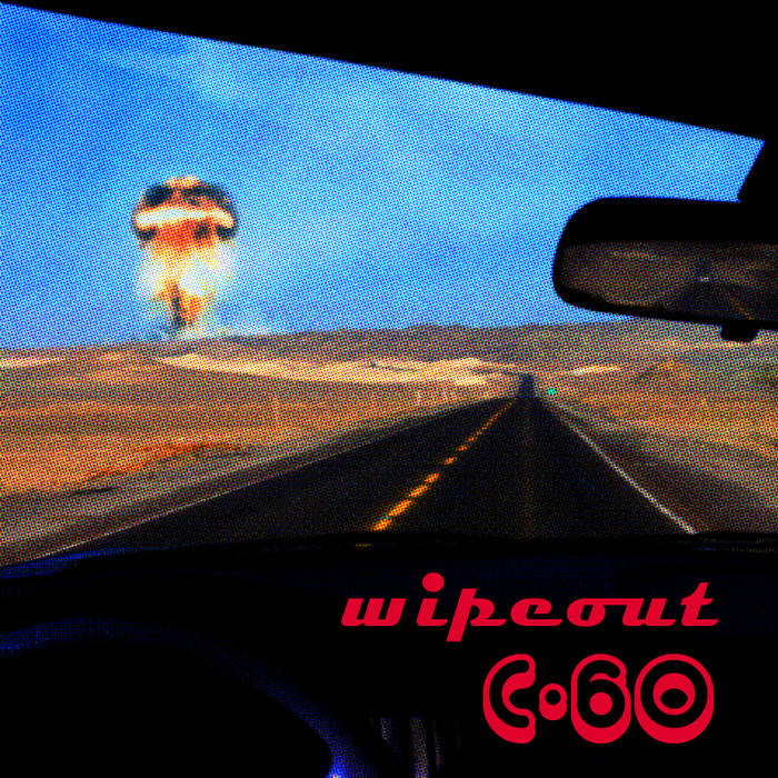 Wipeout cover art