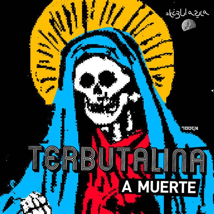 A MUERTE cover art