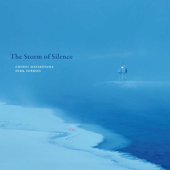 The Storm of Silence cover art