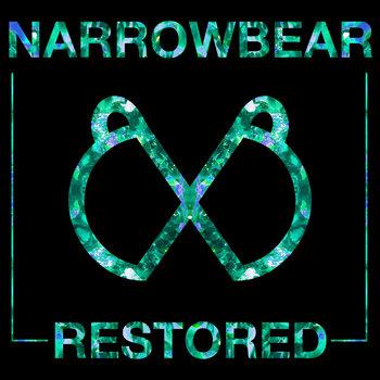 Restored - EP cover art
