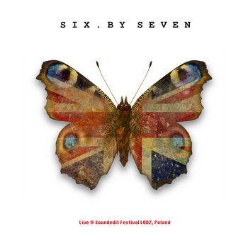 SIX BY SEVEN LIVE - FREE TRACK cover art