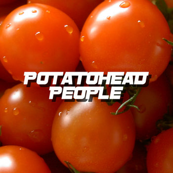 Tomatos cover art