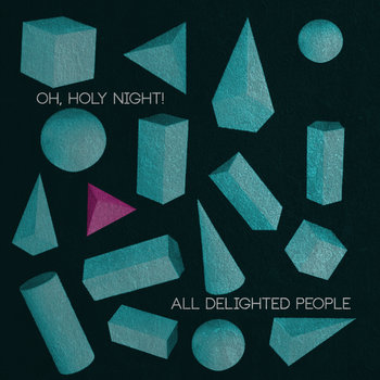 Oh, Holy Night! (Single) cover art