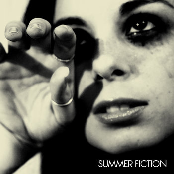SUMMER FICTION (Full Album) cover art