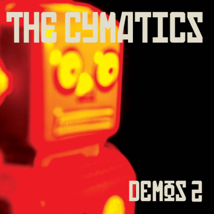 Demos 2 cover art
