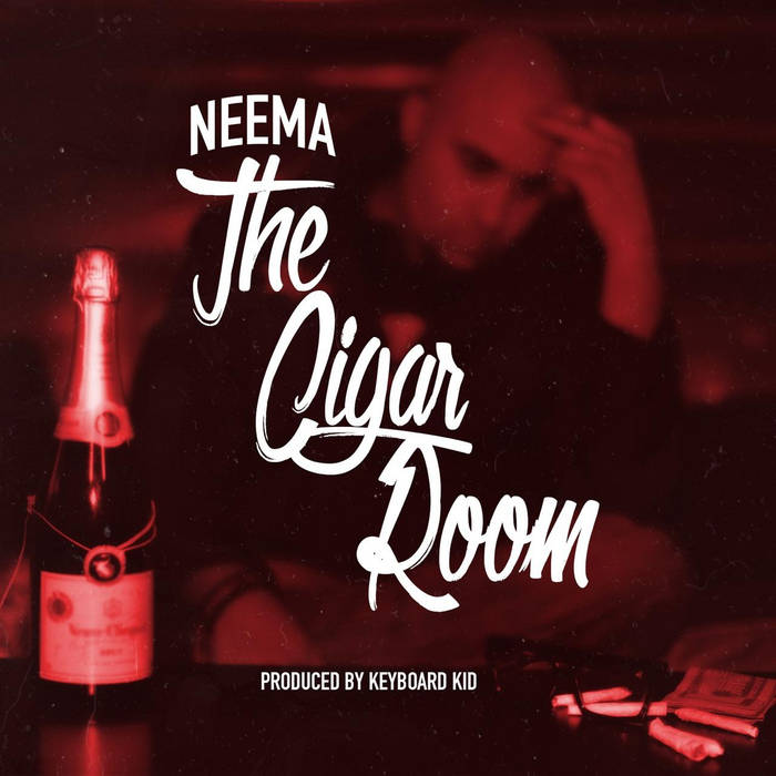 The Cigar Room cover art