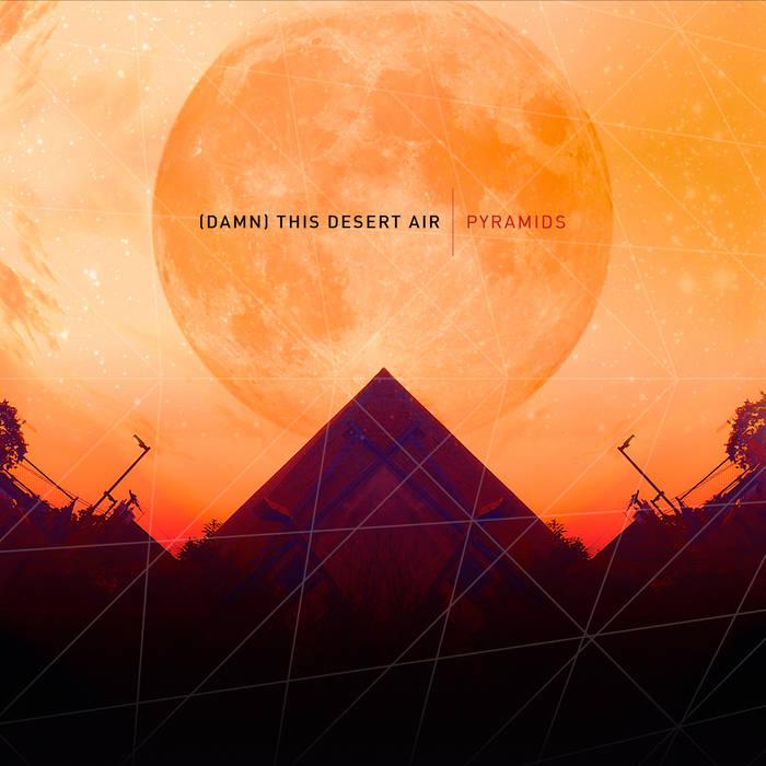 Pyramids cover art