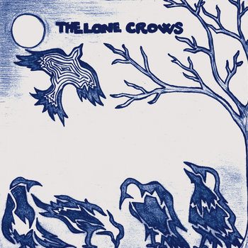 The Lone Crows cover art