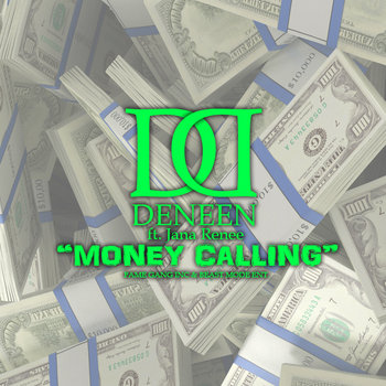 Money Calling ft. Jana Renee cover art