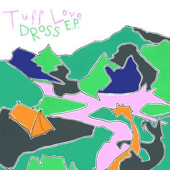 Dross cover art