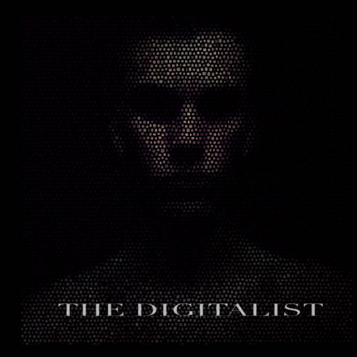 The Digitalist cover art