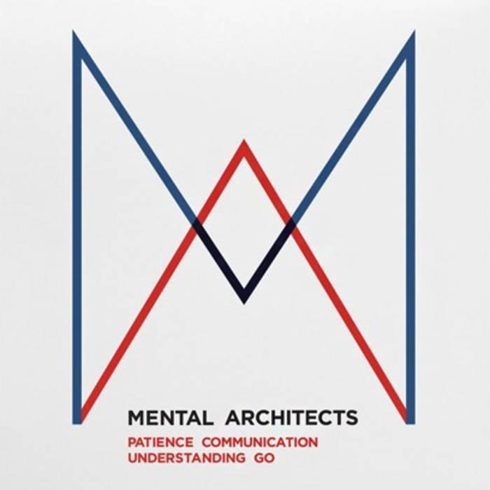 Patience, Communication, Understanding, Go! (EP) cover art