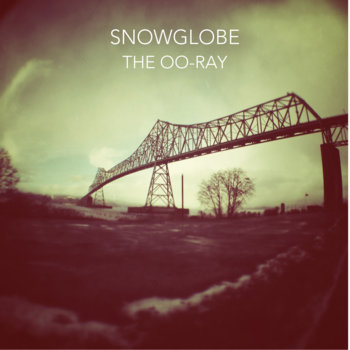 Snowglobe EP cover art