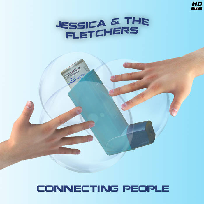 Connecting People cover art