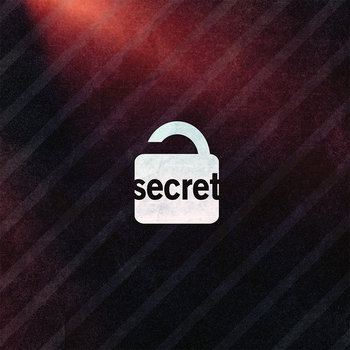 Secret cover art