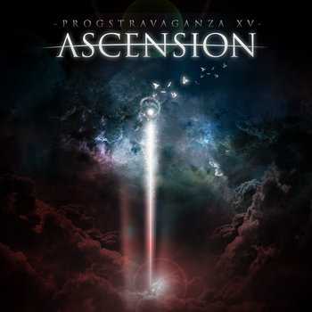 Progstravaganza XV: Ascension cover art