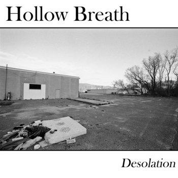 Desolation cover art