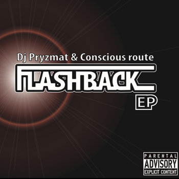 Flashback E.P cover art