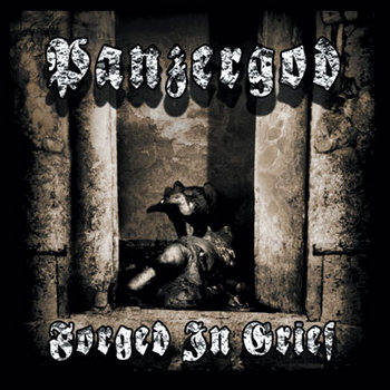 Forged In Grief cover art