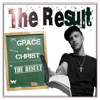 The Result cover art